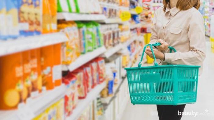 Tips Berbelanja Bulanan untuk Milenial Supaya Tetap Hemat
