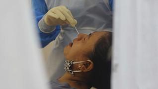 Epidemiolog Sebut Penanganan Covid RI Terkendala Jeda Tes