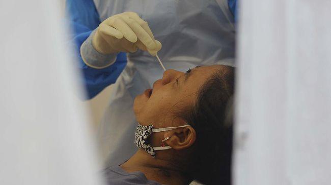 WHO mencatat rekor kematian harian akibat virus corona di seluruh dunia sebanyak 292.527, melampaui rekor sebelumnya pada 24 Juli lalu.