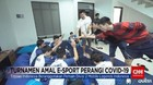 VIDEO: Turnamen Amal E-sport Perangi Covid-19