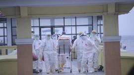 LaporCovid19 Kritik Salah Sistem RS Tangani Pasien Darurat