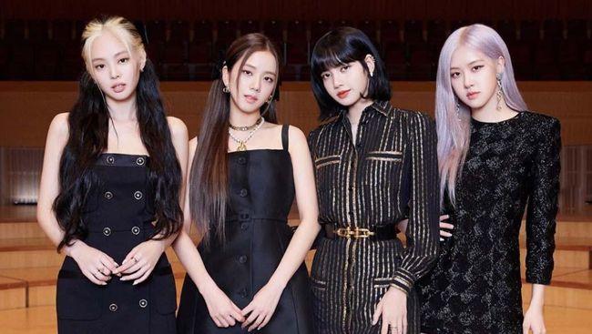BLACKPINK, dok: YG Entertainment
