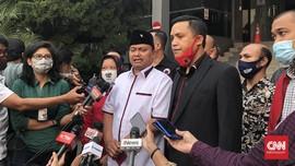 PDIP DKI Jakarta Laporkan Pembakaran Bendera ke Polda Metro