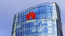 AS Tuduh Huawei Dibekingi oleh Militer China