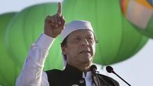 PM Pakistan Sebut Presiden Macron Serang Islam
