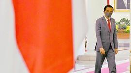 Jokowi Gelar Karpet Merah untuk Ratusan Perusahaan China