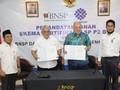 Kemnaker - BNSP Sepakati Standar Sertifikasi Pelatihan Kerja