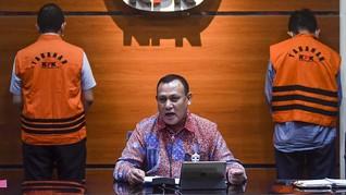Ketua KPK Soal Iduladha: Momentum Sembelih Tabiat Tamak