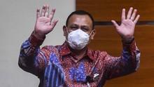 Firli Lantik Brigjen Setyo Jadi Direktur Penyidikan KPK
