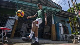 Sutan Zico: Pencoretan Pemain Timnas U-19 Aneh dan Tidak Adil