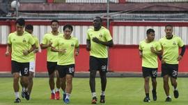 12 Pemain Bhayangkara FC Berstatus Polisi Aktif