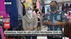 VIDEO: Menangkal Pasar DKI Jadi Cluster Penyebaran Covid-19