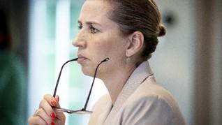 PM Denmark Tunda Pernikahan demi Rapat Dewan Eropa
