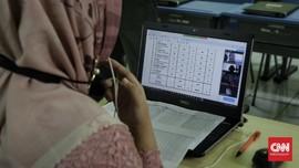 Kemendikbud Buat Rapor Daring di Beberapa Sekolah Tahun Depan