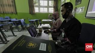 1.461 Guru Non PNS di Jabar Dapat Tunjangan Rp1,5 Juta