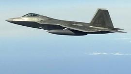 AS Disebut Kirim 60 Pesawat untuk Mata-matai China