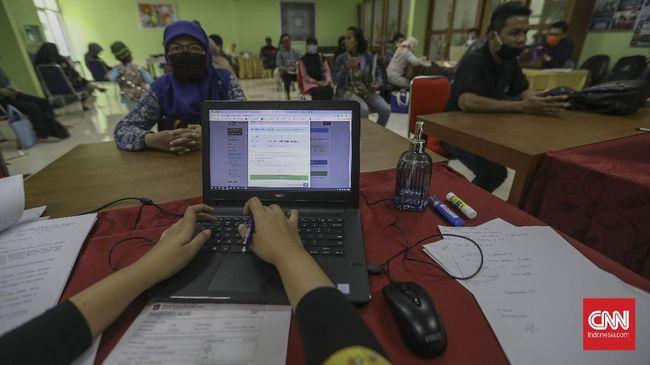 Program Adem dalam penerimaan siswa baru di Tangerang diduga dijadikan celah untuk menitipkan siswa baru tanpa lewat mekanisme yang sesuai.