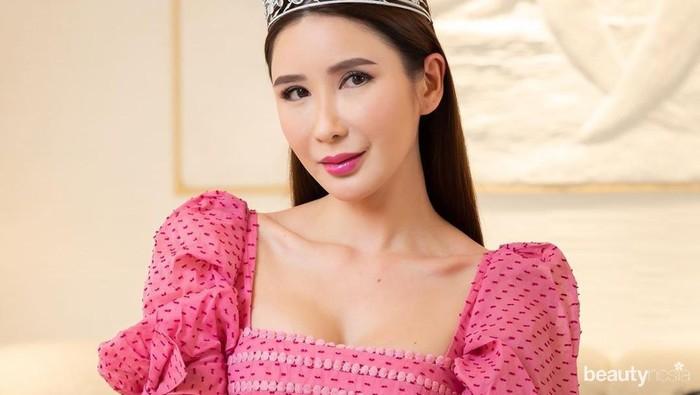 Rahasia Cantik Sosialita Jamie Chua: Punya Koleksi Skincare dan Kosmetik Senilai Rp100 Jutaan!