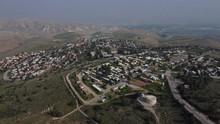 Qatar Tolak Rencana Israel Aneksasi Tepi Barat