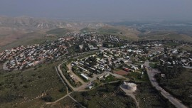 Gagal Caplok Tepi Barat, Israel Genjot Proyek Permukiman