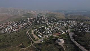Palestina Perpanjang Penutupan Wilayah Tepi Barat