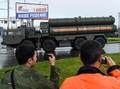 Rusia Pasok Rudal S-400 ke China hingga Drone Israel Jatuh
