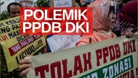 VIDEO: Ketua DPRD DKI Minta PPDB Tak Ada Perbedaan