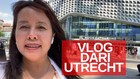 VIDEO: Vlog di Pusat Perbelanjaan Terbesar di Utrecht Belanda