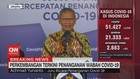 VIDEO: Update Corona 26 Juni: 51.427 Positif, 21.333 Sembuh