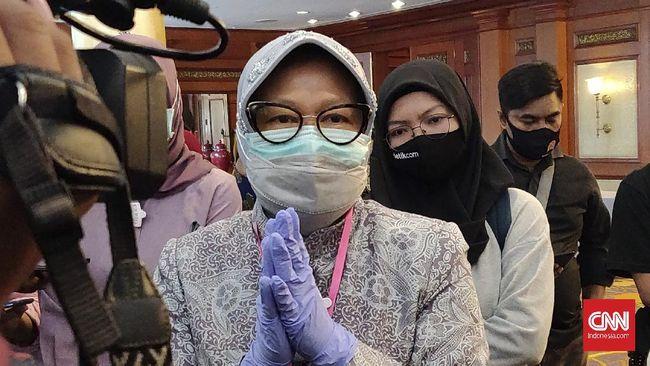 Mensos Risma berharap pengadaan rusunawa dan pembuatan rekening ATM bagi pemulung bisa membantu warga terdampak sosial di masa pandemi.