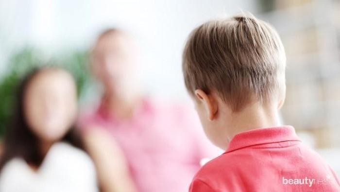 dampak perceraian terhadap anak dan langkah untuk