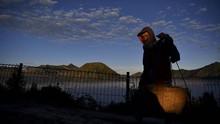 Informasi Penutupan Gunung Bromo selama Yadnya Kasada 2021