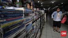 DPR Larang Kemendikbud Hapus Sejarah dari Pelajaran Wajib