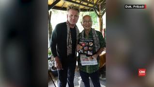 VIDEO: William Wongso: di Balik Layar 'Rendang' Gordon Ramsay