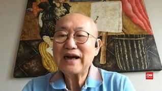 VIDEO: William Wongso: Kita Harus Bangga Makanan Indonesia