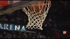 VIDEO: Jadwal Terbaru NBA Musim 2019/2020