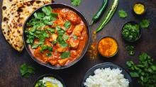Resep Praktis Akhir Pekan: Ayam Tikka Masala