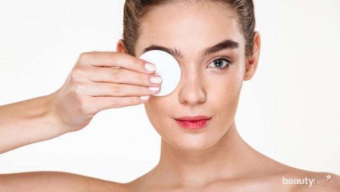 8 Jenis Pembersih Makeup yang Perlu Kamu Ketahui Agar Tidak Salah Pilih