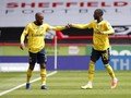 Hasil Piala FA: Arsenal Menang Dramatis Atas Sheffield