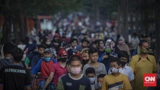 Ketua Banggar DPR Bantah Bagi-bagi Duit Buat Warga Berkerumun