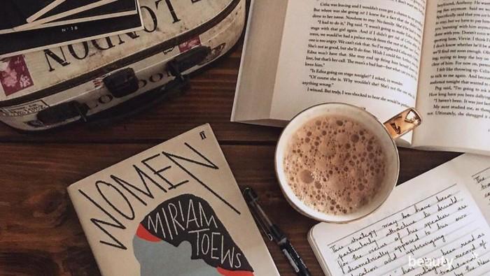 Daftar Novel yang Angkat Topik Feminisme dan Menangkan Penghargaan