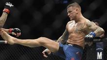 UFC 257: Poirier Tak Mau Dibutakan Dendam pada McGregor
