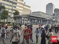 Zona Merah Corona Jakarta Hanya Tinggal Jakpus dan Jakbar