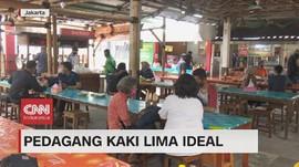 VIDEO: Pedagang Kaki Lima Ideal