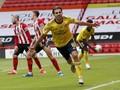 Ceballos Ikuti Maguire, Jadi Pahlawan ke Semifinal Piala FA