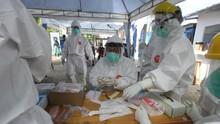 IDI Sebut Tenaga Kesehatan di Jabodetabek Akan Swab Gratis