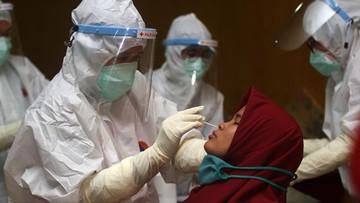 Kasus positif virus corona di Indonesia masih terus bertambah sejak pertama kali diumumkan pada awal Maret lalu.