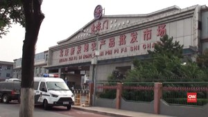 VIDEO: Virus yang Mewabah di Beijing Persis dengan Eropa
