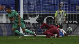 Posisi Anjlok, Barcelona Beri Jalan Madrid Juara Liga Spanyol