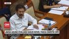 VIDEO: Jaksa Agung Evaluasi Kasus Novel Pasca Dikritik DPR